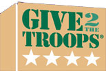 Click here to Give to the troops